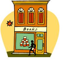 ah nice bookshop