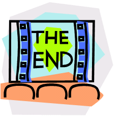 Film The End