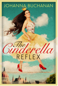 the cinderella reflex cover