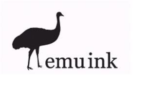 Emu Ink Logo
