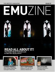 Emuzine Cover