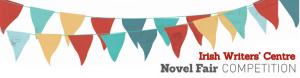 Irish Writers' Centre Novel Fair 2014 Results