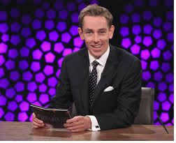 Ryan Tubridy Late Late Show
