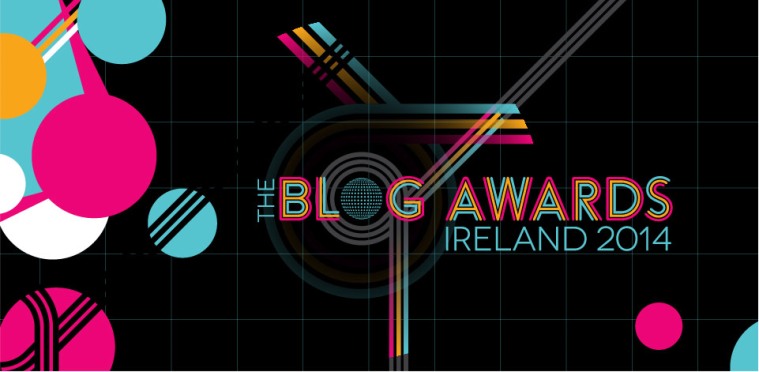 Irish Blog Awards 2014