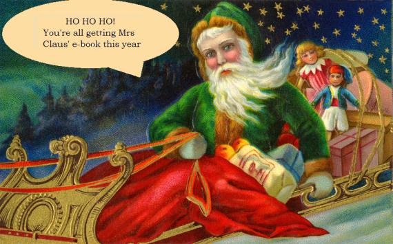 Santa E-Books