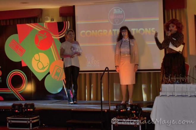 Tark And Mara Do Blog Awards