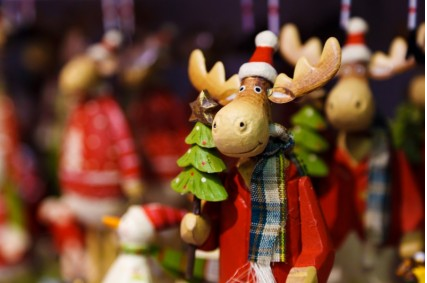 Why You Shouldn't Live With An Underwritten Christmas Character