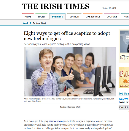 Inappropriate Stock Photo Of The Week: More Unlikely Employees