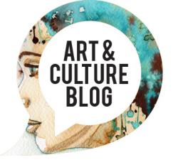 Art & Culture Blog 2015