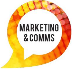 Marketing & Communications Blog 2015