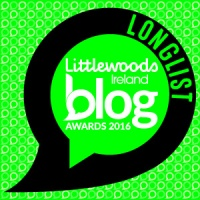 Longlisted - Books & Literature / Best Blog Post