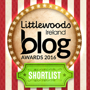 Shortlisted - Books & Literature / Best Blog Post