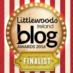 2016 Finalist - Books & Literature