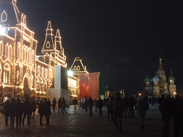 What Not To Write About Russia (and the Trans-Siberian Railway)
