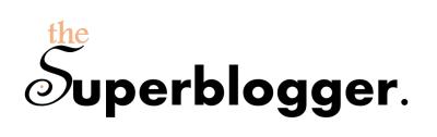 Superblogger Logo