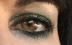Superblogger: How I Beat Depression With A Classic Smokey Eye